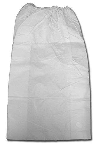 EnviroCare Replacement Vacuum Bags for Modern Day 12 Gallon Central Vacuums 9 Pack