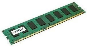 Amazon.com: Crucial CT51272BA1339 4GB DDR3 SDRAM Memory ...