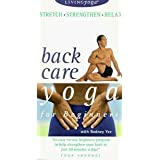Back Care Yoga for Beginners