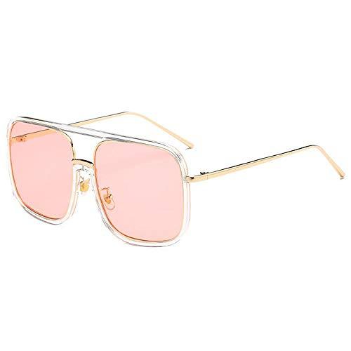 Qualité De Goggle Alliage Sports PC Homme UV Femme Loisirs 100 Soleil Lunettes A3 Protection ZHRUIY Haute 8 Cadre Couleurs 5xCHqYqZ