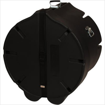 Gator Cases Protechtor Series Elite Bass Drum Case with Foam Cradle; Fits 22
