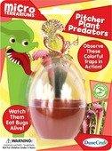 Dunecraft Pitcher Plant Predators Science Kit