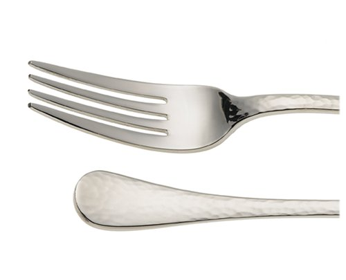 Lafayette 20-Piece Stainless Steel Flatware Set, Service for 4 ()