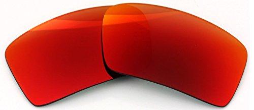ac6e73c8c59 Polarized Ikon Iridium Replacement Lenses For Oakley Eyepatch 2 Sunglasses  - Multiple Options