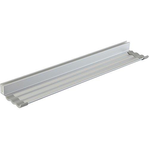 Lorell Attachable Desk Tray (LLR55637)
