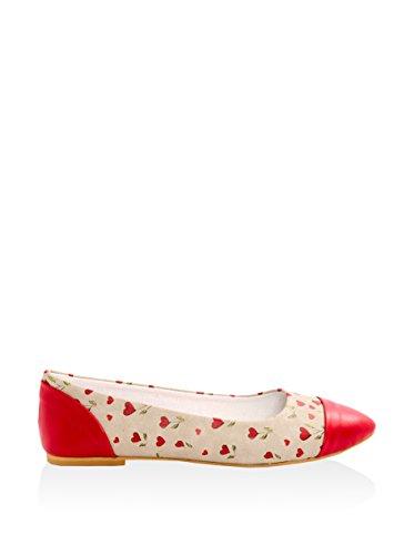 Hearts Shoes Ballerinas Nms109 Ballerinas Ballerinas Nms109 Hearts Hearts Hearts Nms109 Shoes Shoes PIqwz
