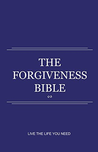 The Forgiveness Bible