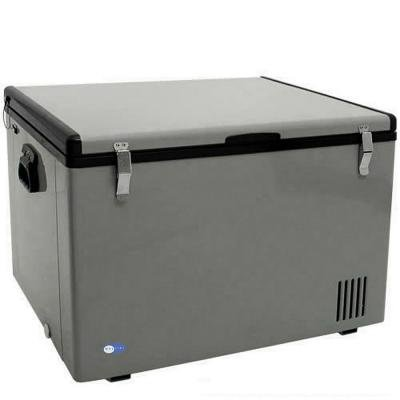 85 Qt. Portable Fridge/freezer This Freezer Is Great for Rvs, Boats, Campsites, Fishing Trips