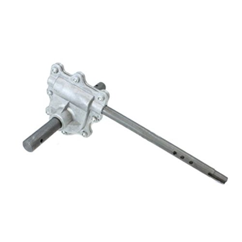 Husqvarna OEM Snow Blower Auger Gear Box 586854201 Fits 10527 10530 by Husqvarna