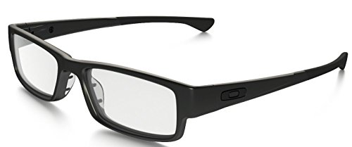 Oakley Men's Eyewear Frames OX8046 57mm Black 0157 by Oakley