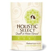 Hol Select Adult Sm Breed 3#