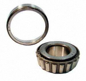 C2500 Ground - SKF BR36 Tapered Roller Bearings