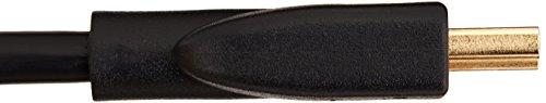 AmazonBasics High-Speed HDMI Cable, 3 Feet - 10 pack by AmazonBasics (Image #3)