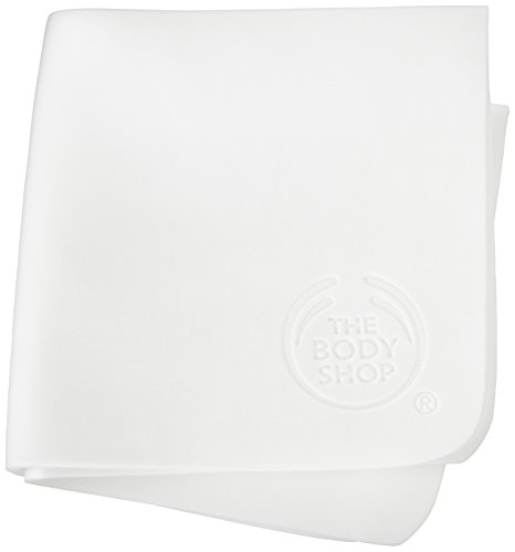 The Body Shop Luxury Flannel Facial Washcloth (Face Flannel)