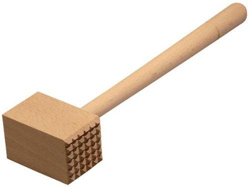 Hofmeister Holzwaren Fleischhammer, Holzkopf, aus Buchenholz