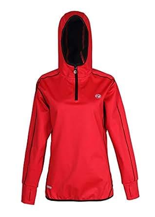 PRIMA Zip Up Hoodie For Women