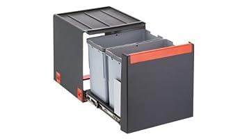 franke sorter cube 40 - 134.0039.332 einbau abfallsammler ... - Küche Abfallsammler
