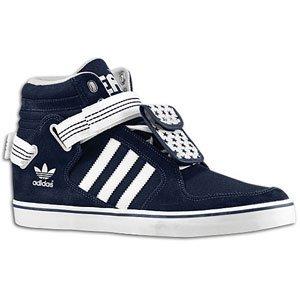 Adidas Adi - Rise Mid hombre  zapatos en drknavysl (ASW)