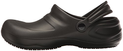 Dr. Scholl's Shoes Women's Success Health Care and Fd Service Shoe, Black, 8 M US by Dr. Scholl's Shoes (Image #5)