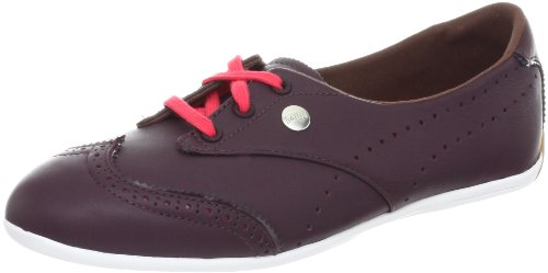 Sneaker Di Puma Per Donna Sneaker Inglese Mini Sneaker Alla Moda Lace-up Winetasting / Teaberry Rosso
