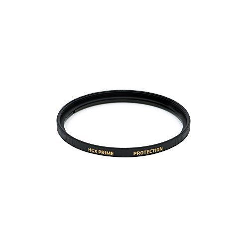 Promaster 55mm Protection HGX Prime Filter by ProMaster