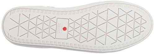 Grey Gennie Light Women's Waterproof Sneaker Blondo Suede XBxgqTgA
