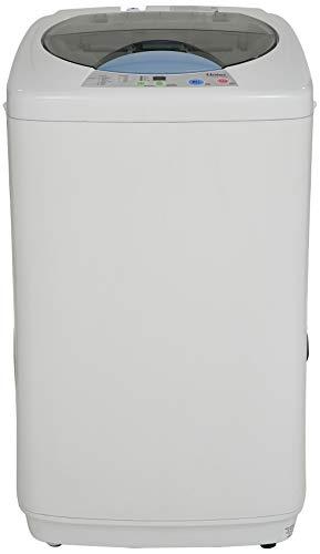 Haier 5.8 kg Fully-Automatic Washing Machine