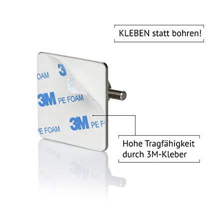 50 Stk DIN 7981 A2 C 4.8X32 TX25 Linsenkopf-Blechschrauben TORX EDELSTAHL A2...