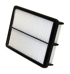 WIX Filters - 42834 Air Filter Panel, Pack of 1