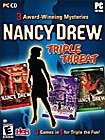 Nancy Drew Triple Threat Compilation...