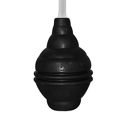 korky 99 4a beehive max universal toilet plunger fits all toilets new ebay. Black Bedroom Furniture Sets. Home Design Ideas