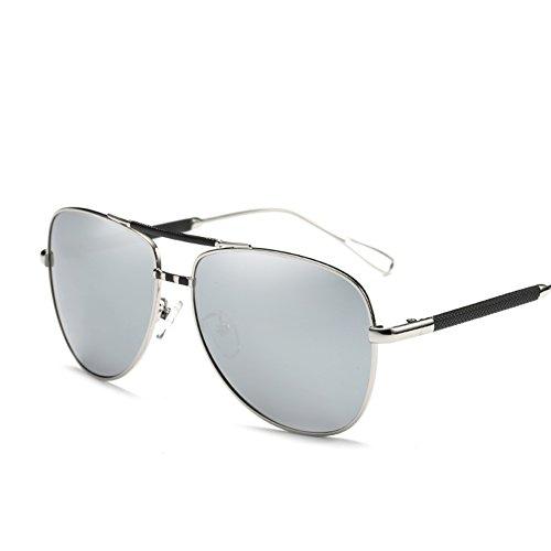 Gafas UV para Aviator para Polarizadas Hombre C4 Mujer C2 De 400 Sol Protección rnwzqYra