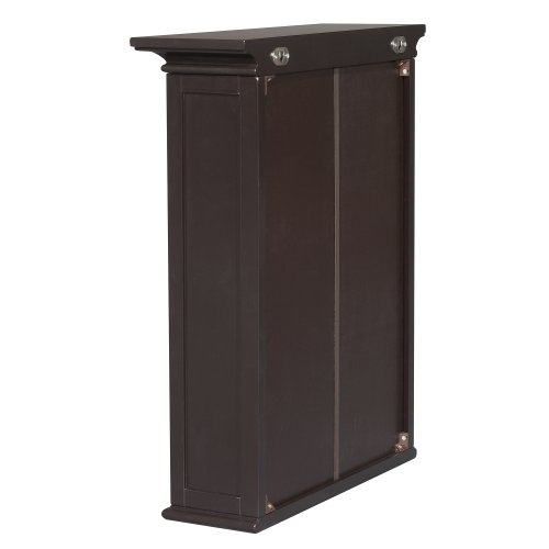 Elegant Home Fashion Neal Medicine Cabinet by Elegant Home Fashion (Image #2)