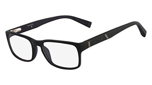 Eyeglasses NAUTICA N8108 005 MATTE BLACK
