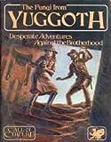The Fungi from Yuggoth, Keith Herber, 0933635087