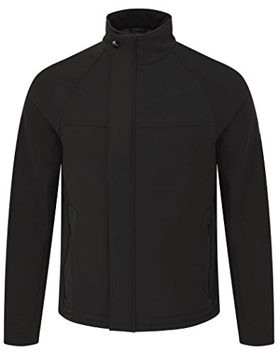 Barbour Bradley Hall Men's Fleece Jacket Black Size M XL (XL(46-48)) Barbour Fleece Jacket