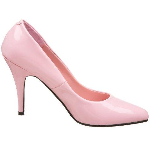 Pleaser VANITY-420, Zapatos Mujer Rosa