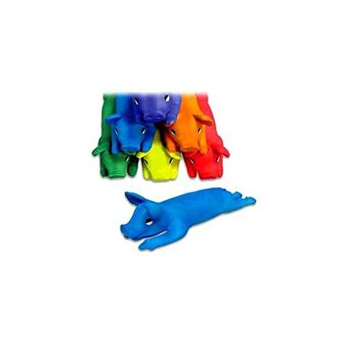 BSN Rubber Pig Set (6 Color Pack)