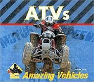 Amazing Vehicles Set 1
