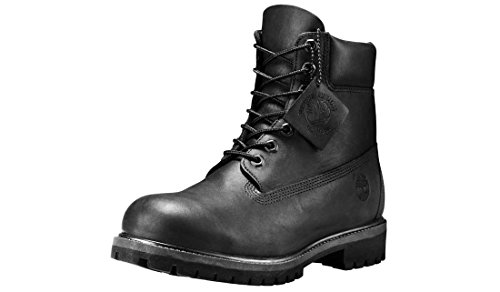 6 Eu Uk Premium Boot 10 Black Us 10 Timberland 5 5 44 dxYn5