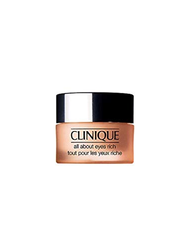 Clinique All About Eyes Rich 30ml/1.0oz - All Skin Types by Clinique