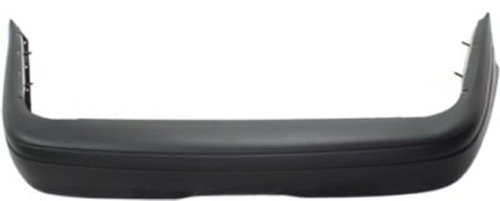 (CPP Primed Rear Bumper Cover Replacement for 2006-2011 Ford Crown)