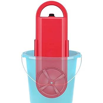 Amazon.com: Lavadora portátil pequeña y compacta ...
