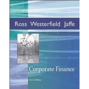 Download Corporate Finance (McGraw-Hill/Irwin Series in Finance, Insurance, and Real Est) Pdf