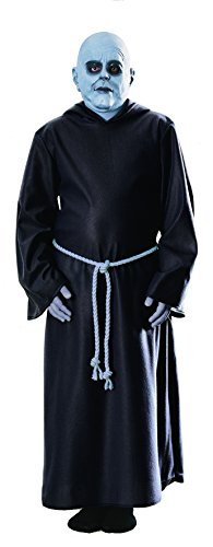 [Rubie's The Addams Family Child Uncle Fester Costume Medium] (Halloween Costumes For The Family)