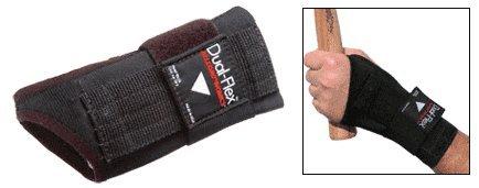 CRL Large Dual - Flex Wrist Supports - 25741L by CRL