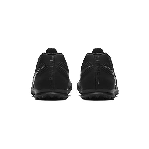 001 Black Hombre para Club TF NIKE Zapatillas Deporte de Legend Black 7 Negro agqwpH