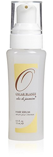 Oscar Blandi Jasmine Oil, 0.5 fl.oz. (Jasmine Oil Dry)