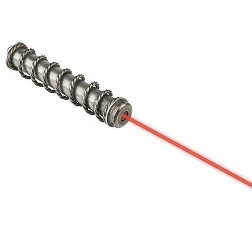 Guide Rod Laser (Red) For Glock 43