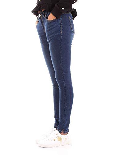 Heach Donna Jeans Silvian Pga18917je Denim wTZx4x